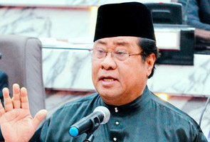 Selangor sedia teliti rayuan PNSB & Syabas