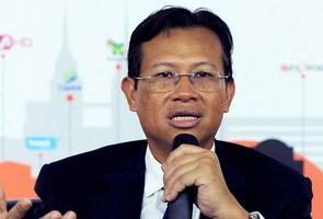 Shabery kesal iklan merendahkan pekerja Indonesia