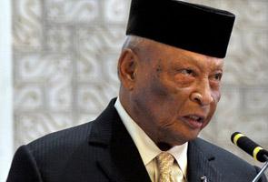 Sultan Pahang dukacita nahas di Genting Highlands