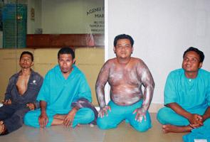 Empat lagi mangsa bot karam Tanjung Siang ditemui selamat