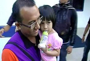 Suspek penculik Wan Aisyah diburu polis