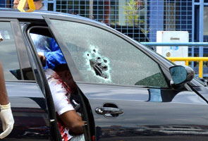 Man shot dead at a traffic intersection in Penang