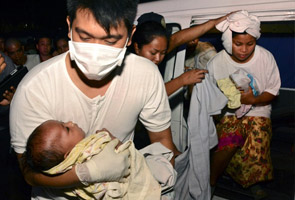 24 dead, 274 missing in Philippine ferry disaster: coastguard