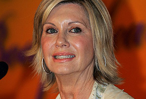A man was found dead at Olivia Newton-John's house