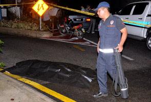 Lelaki ditemui mati berhampiran Bukit Aman