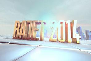 Bajet 2014 : Bajet terbaik