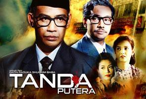Hayati mesej filem Tanda Putera dan jadikan ia satu iktibar - Shafie Apdal