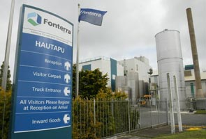 Fonterra Malaysia confirms its consumer products safe