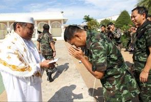 Makna kematian Imam Pattani