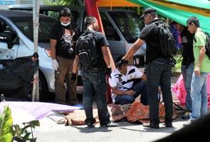 Polis Kelantan tubuh pasukan khas siasat kes letupan bom