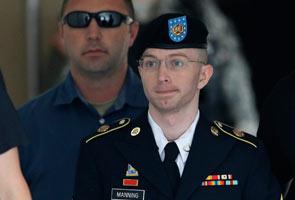 Bradley Manning mahu tukar jantina