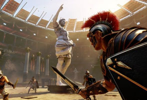 'Ryse: Son of Rome' trailer introduces multiplayer mode