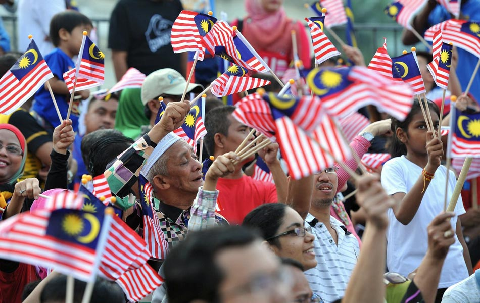 national day of patriotisme The theme is in relation with three previous national day themes namely patriotisme teras keteguhan negara,.
