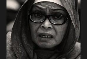 Pelakon Maimon Mutalib meninggal dunia