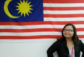 'Malaysia is like Mom's curry chicken'