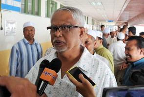 Mahfuz: Pas sedia berdialog dengan Umno isu rasuah