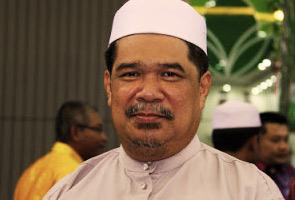 Mat Sabu: Saya pengikut Ahli Sunnah Wal Jama'ah