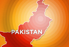 5.6-magnitude quake hits south Pakistan