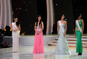 Miss World organisers say Bali final 'impossible'