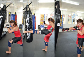 A treasure from Sabah: The story of Malaysia's first pro female MMA fighter, Ann Osman