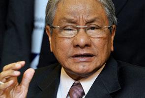 Rafizi hendak minyak RM1.61 seliter? Tunggulah masa kamu perintah negara - Hasan Malek