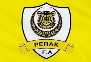 SPRM teruskan siasatan dakwaan rasuah pasukan bola sepak Perak