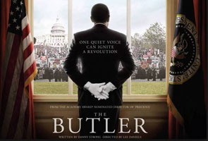 'Butler' regains top spot in N. American box office
