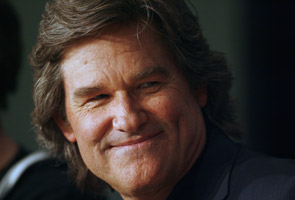 Kurt Russell headed for 'Fast and Furious 7'