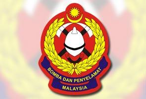 Bomba Kelantan cadang guna helikopter bawa masuk bot penyelamat