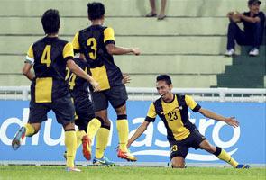 Pestabola Merdeka: Malaysia kalahkan Thailand 3-0