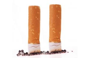 Trying to quit smoking? Join an online support group
