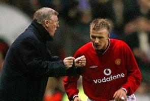 Beckham hilang fokus selepas kahwini Victoria - Ferguson
