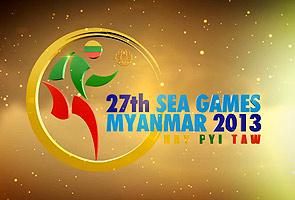 Sukan SEA 2013 Myanmar, Kumpulan Bola Sepak