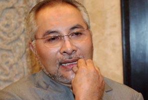 Abdul Khalid akan 'let go' DUN Pelabuhan Klang - Dr Khir