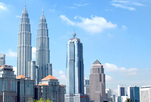Malaysia ranked top 10 world travel destinations for 2014
