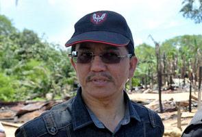 Rakyat Malaysia ditahan di Filipina disyaki terlibat aktiviti MNLF