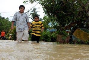 Lebih 600 penduduk di Balik Pulau terjejas akibat banjir