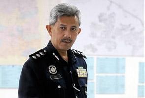 Anggota polis antara empat diberkas dalam Ops Cantas Khas
