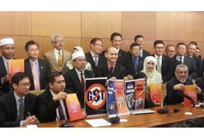 Pakatan Rakyat launches alternative Budget 2014