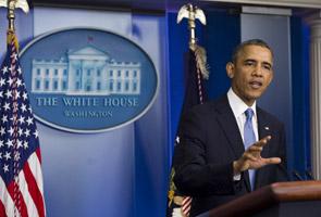 Penutupan operasi kerajaan: Obama selar 'perang ideologi' parti Republikan