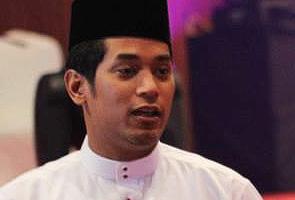 PASMA lahir dari kemelut MB Selangor - Khairy