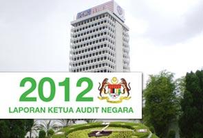 Laporan Ketua Audit Negara: Apa lagi nak kata?