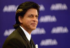 Konsert Shahrukh Khan tetap tangguh