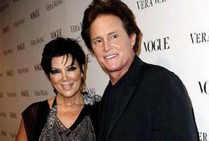 Kris, Bruce Jenner berpisah sejak setahun lalu