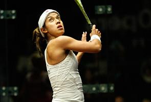 Nicol retains US Open title