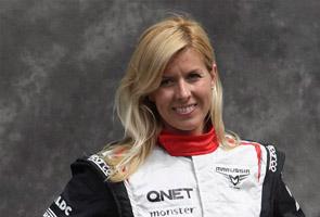 Former F1 driver Maria de Villota found dead