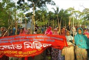 Bangladesh sentences British Muslim leader, US citizen to hang