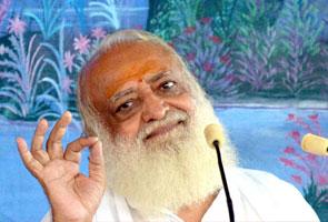 Popular India guru charged with rape