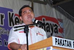 Pembangkang: RM500,000 dibelanjakan setiap kali guna pesawat kerajaan