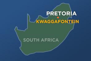 Dozens killed in South Africa bus crash